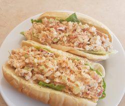 Lobster Roll Recipe