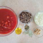 best marinara sauce from scratch ingredients