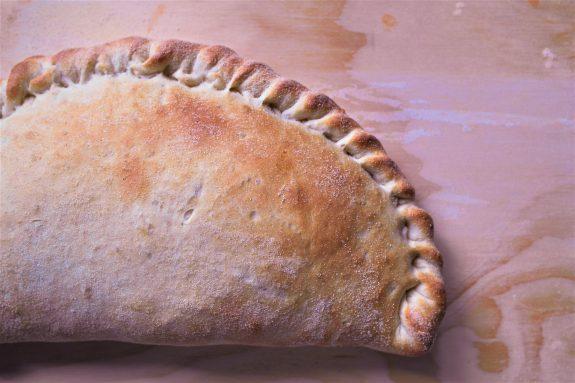 Homemade Calzone Dough Recipe