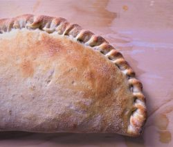 Homemade Calzone Dough Recipe